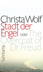 Wolf: Stadt der Engel oder The Overcoat of Dr. Freud